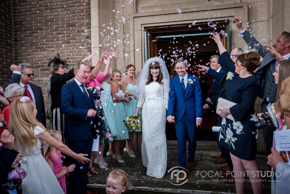 Bespoke Vintage Inspired Wedding Dresses Newcastle